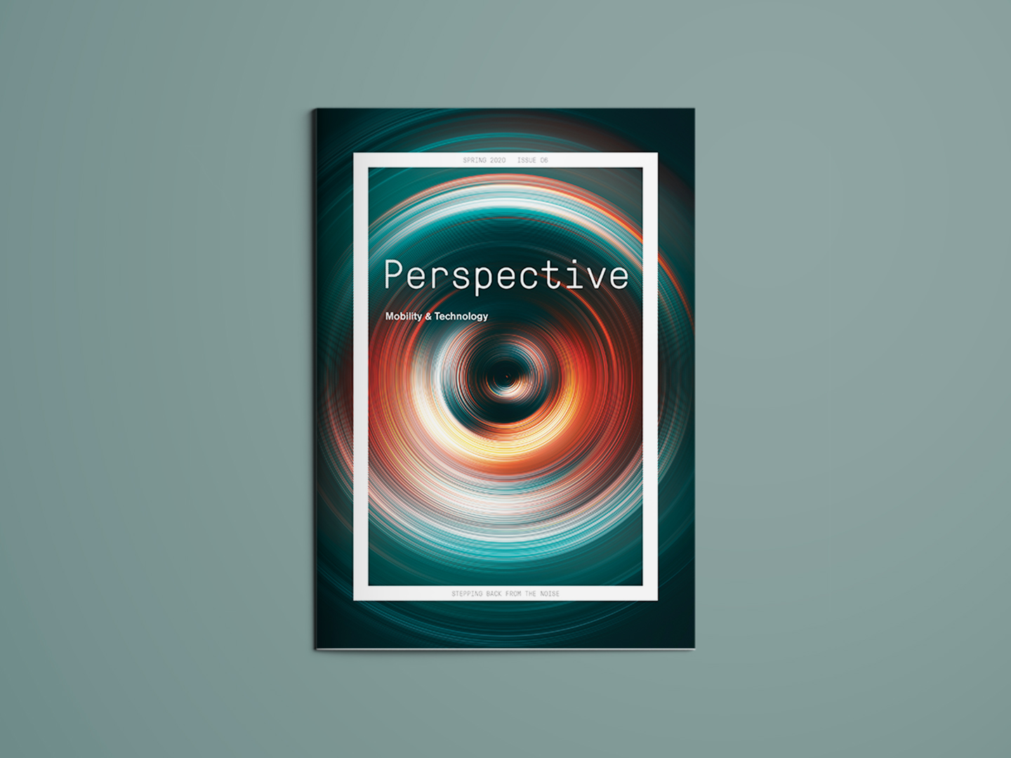 Perspectives v2 M&T